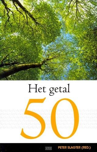 Het getal 50 (Boek)