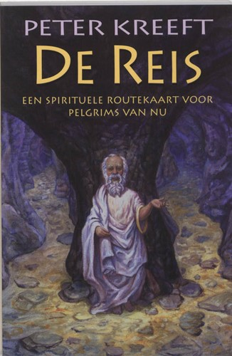 De reis (Boek)