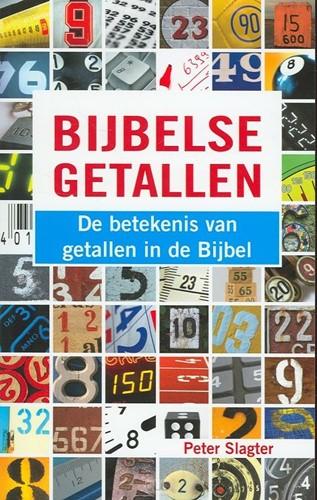 Bijbelse getallen (Paperback)