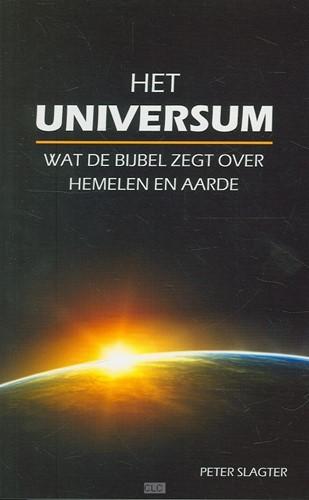 Het Universum (Boek)