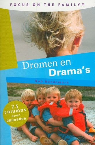 Dromen en drama's (Boek)