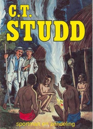 C.t. studd sportman en zendeling (Boek)