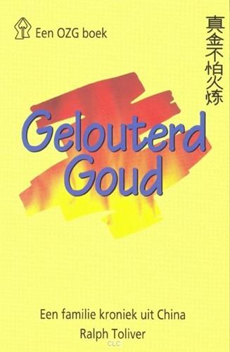 Gelouterd goud (Boek)