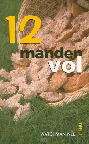 12 manden vol (Deel 1) (Paperback)