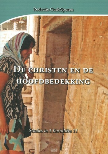 De christen en de hoofdbedekking (Boek)