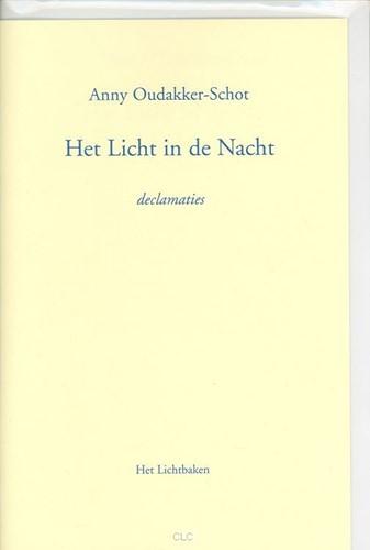 Het licht in de nacht (Paperback)