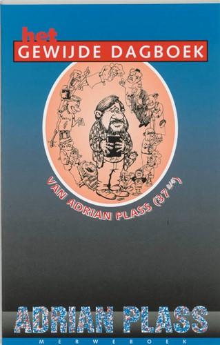 Het gewijde dagboek van Adrian Plass (37 3/4) (Paperback)