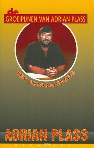 De groeipijnen van Adrian Plass (Paperback)