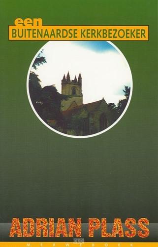 Een buitenaardse kerkbezoeker (Boek)
