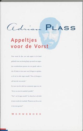 Appeltjes voor de Vorst (Paperback)
