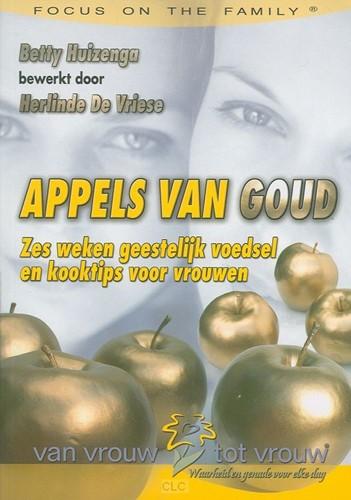 Appels van Goud (Boek)
