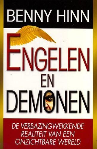 Engelen en demonen (Paperback)