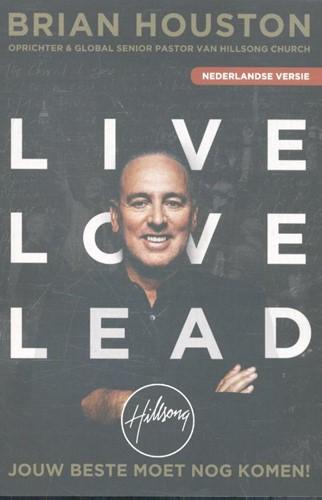Live Love Lead (Paperback)