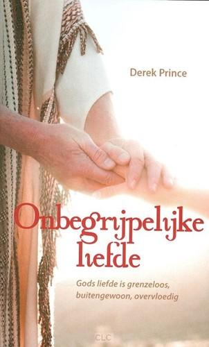 Onbegrijpelijke liefde (Paperback)