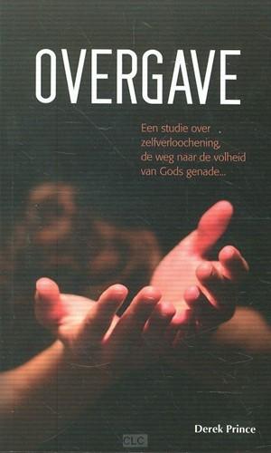 Overgave (Boek)