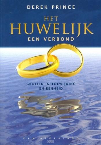 Het huwelijk, een verbond (Boek)