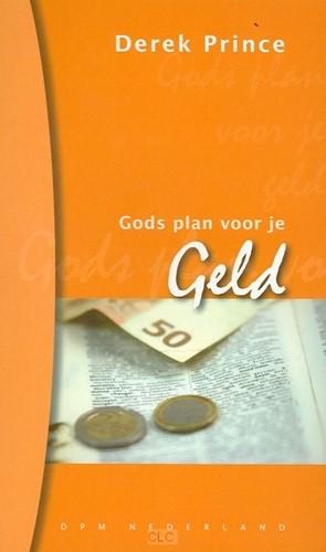 Gods plan voor je geld (Boek)
