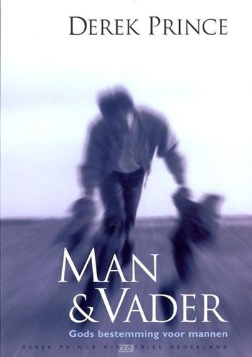 Echtgenoot & vader (Boek)