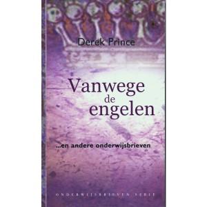 Vanwege de engelen (Boek)