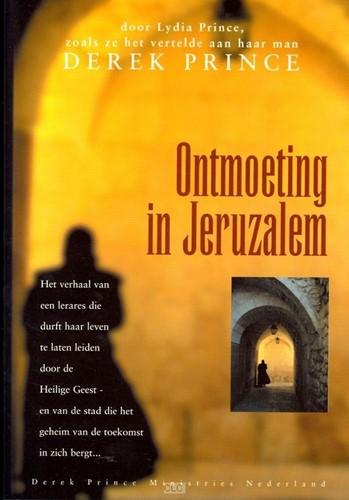Ontmoeting in Jeruzalem (Boek)
