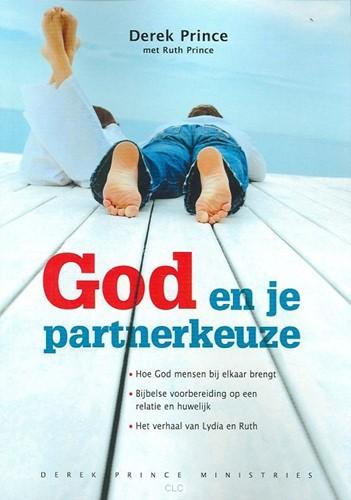 God en je partnerkeuze (Boek)