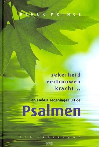 Psalmen (Boek)