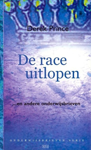 De race uitlopen (Boek)