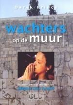 Wachters op de muur (Boek)