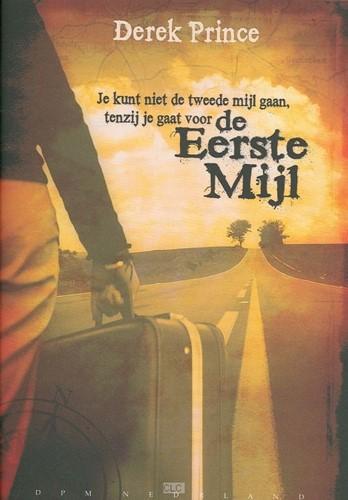 De eerste mijl (Boek)
