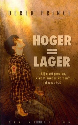 Hoger = Lager (Boek)