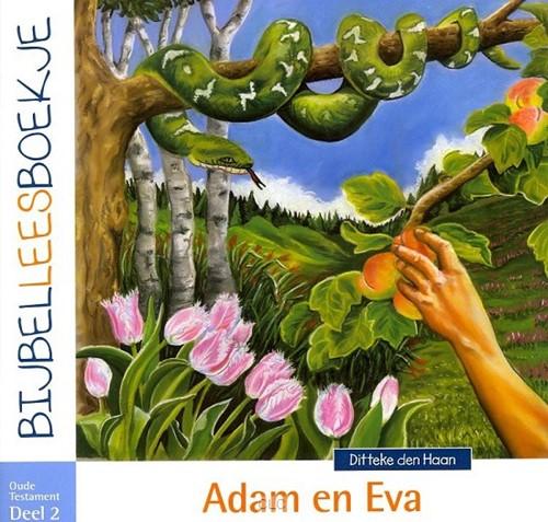 Adam en Eva (Losse bladen/Geniet)
