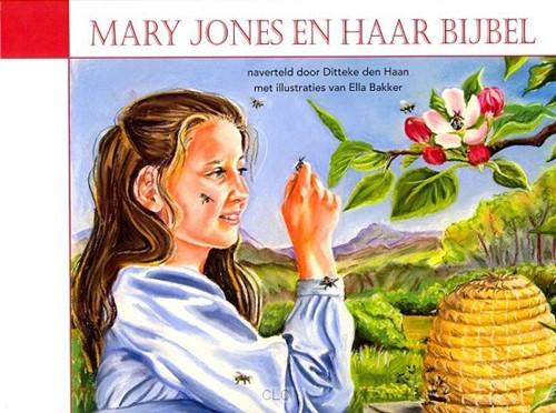 Mary Jones en haar Bijbel (Hardcover)
