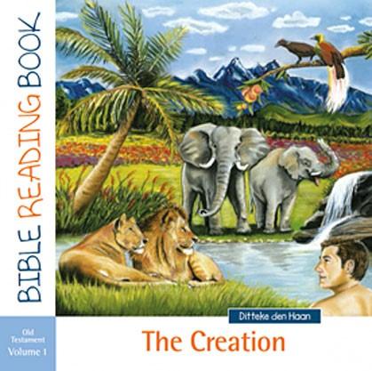 The creation (Geniet)