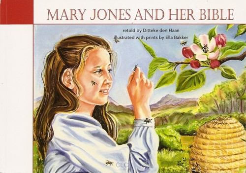 Mary Jones and her Bible (Paperback)