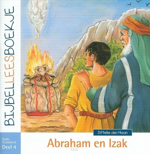 Abraham en Izak (Boek)