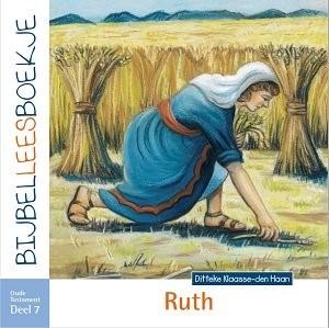 Ruth (Boek)