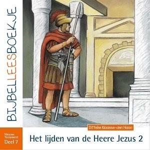 Het lijden van de Heere Jezus - deel 2 (Boek)