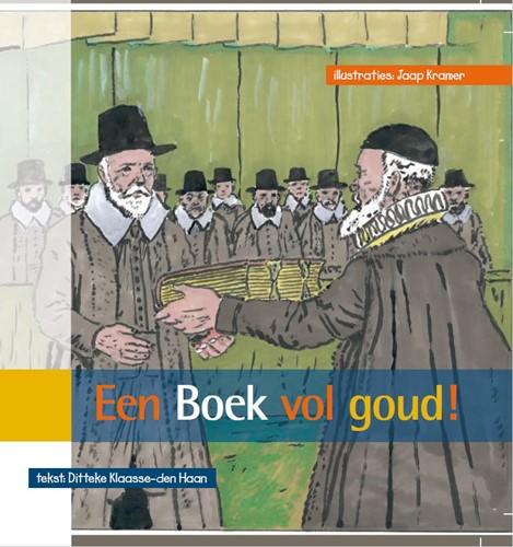 Een Boek vol goud! (Hardcover)