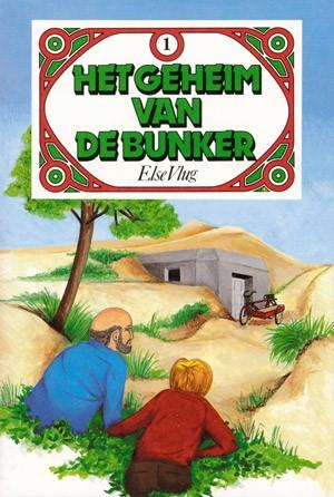 Het geheim van de bunker (Hardcover)