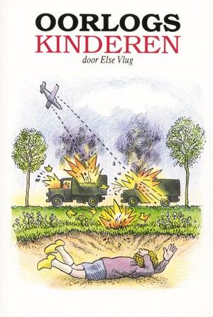 Oorlogskinderen (Hardcover)