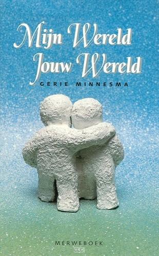 Mijn wereld, jouw wereld (Boek)