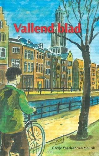 Vallend blad (Hardcover)