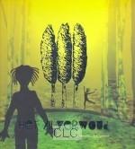 Het zilverwoud (Hardcover)