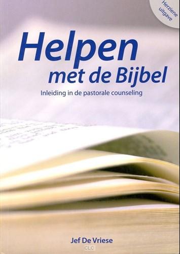 Helpen met de Bijbel (Boek)