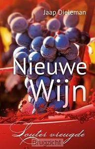 Nieuwe wijn (Paperback)