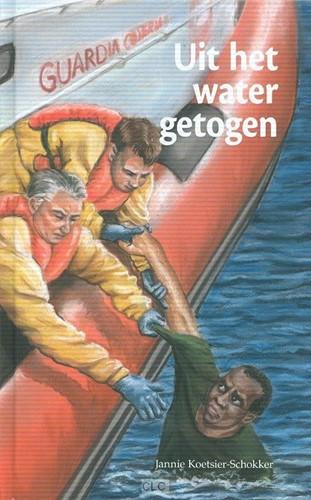 Uit het water getogen (Hardcover)