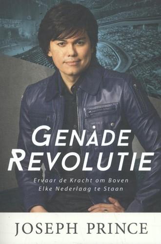 Genade revolutie (Paperback)