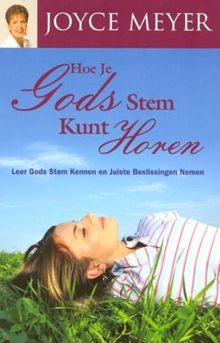 Hoe Je Gods Stem Kunt Horen (Paperback)