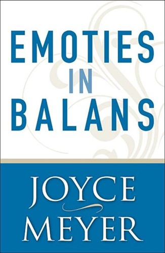 Emoties in balans (Paperback)