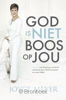 God is niet boos op jou (Paperback)